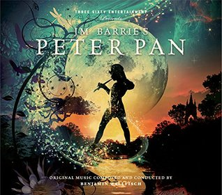 Peter Pan (Peter and Wendy)(annotated)