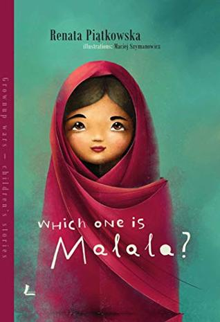 Which one is Malala?: Story of Malala for children