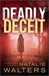 Deadly Deceit (Harbored Secrets, #2)