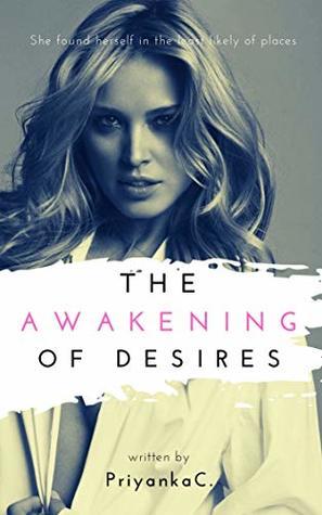 The Awakening Of Desire: A Steamy BDSM Lesbian Romance