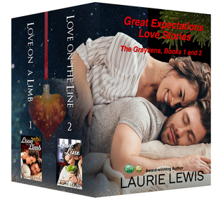 Great Expectations Love Stories: THE GRAYKENS, Two-volume set