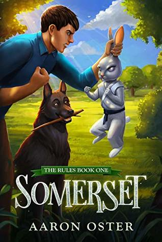 Somerset (The Rules Book 1)