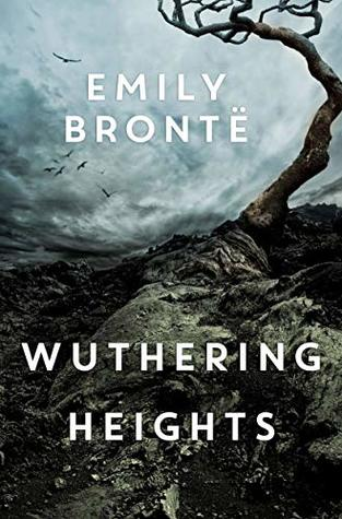 Wuthering Heights illustrated