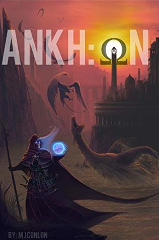 The ANKH Resurrectionist Chronicles: OhmN