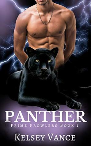 Panther (Prime Prowlers Book 1)