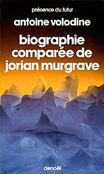 Biographie Comparée De Jorian Murgrave