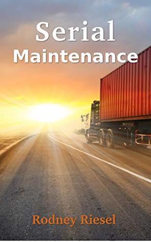 Serial Maintenance (Fernandina Beach Mysteries Book 3)