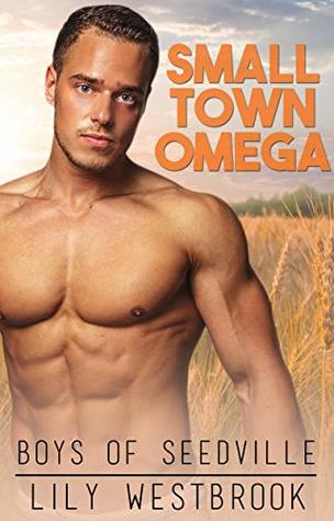 Small Town Omega (Boys Of Seedville Book 1)