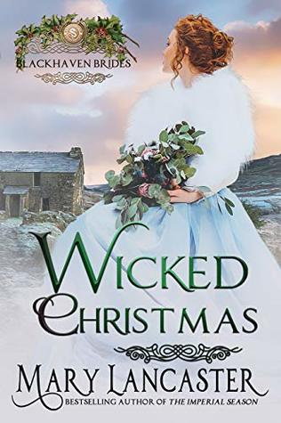 Wicked Christmas (Blackhaven Brides Book 10)