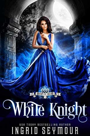 Vampire Court: White Knight