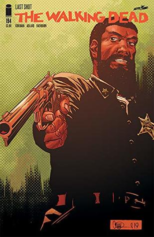 The Walking Dead #194