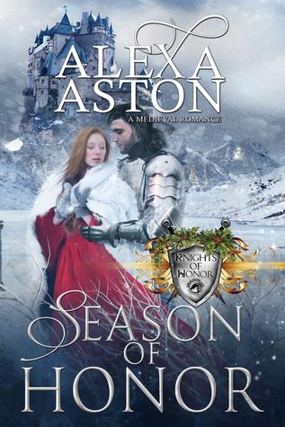 Season of Honor (Knights of Honor #11)