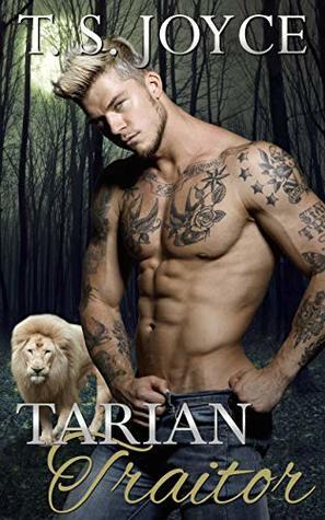 Tarian Traitor (New Tarian Pride, #5)
