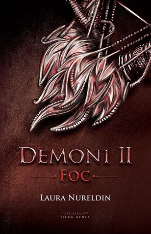 Demoni II: Foc (Demoni, #2)