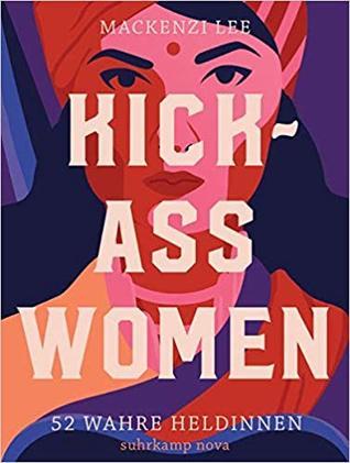 Kick-Ass Woman