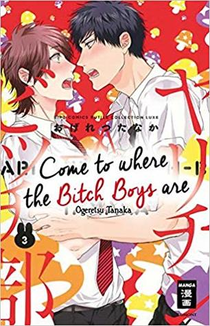 Come to where the Bitch Boys are - 03