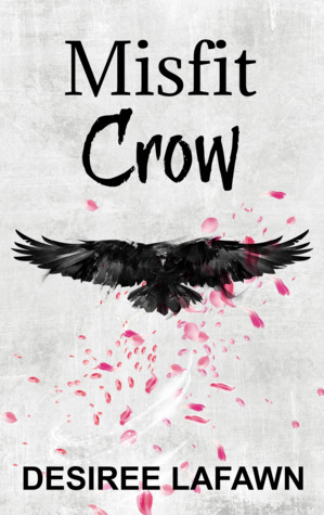 Misfit Crow: Gods of the Mountain (Book #1)