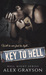 Key to Hell (Hell Night, #4)