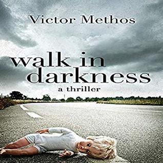 Walk in Darkness (Joe Stanton, #2)