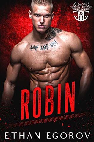 Robin (Outlaw MC Book 4)