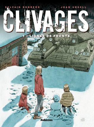 Clivages - 1. Lignes de front