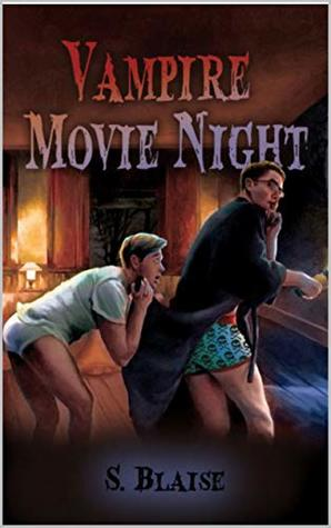 Vampire Movie Night