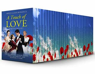 A Touch of Love: 30 Book Box Set of Sweet Clean Romance Stories