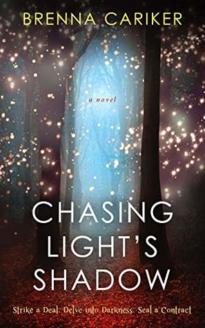 Chasing Light's Shadow: Strike a deal. Delve into darkness. Seal a contract.