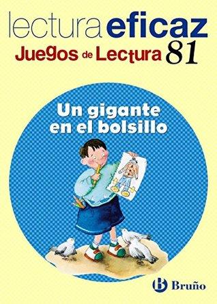 Un gigante en el bolsillo / A Giant in the Pocket: Lectura eficaz / Effective Reading
