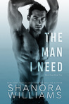 The Man I Need (Ward Duet, #2)