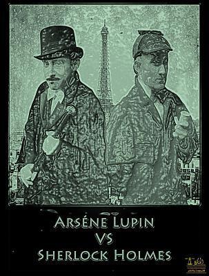 Ars�ne Lupin Versus Herlock Sholmes