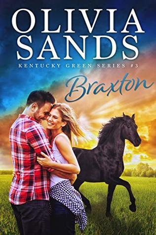 Braxton (Kentucky Green, #3)