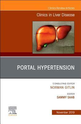 Portal Hypertension E-Book