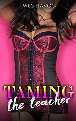 TAMING: The Teacher