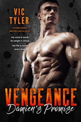 Damien's Promise (Vengeance Trilogy, #1)
