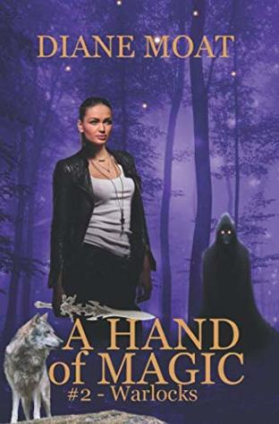 Warlocks (A Hand Of Magic #2)