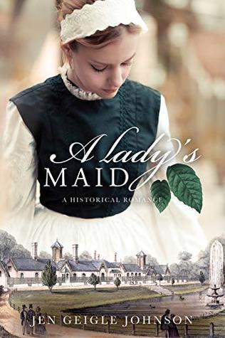 A Lady's Maid