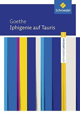 Iphigenie auf Tauris: Textausgabe