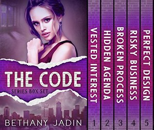 The Code Series Box Set