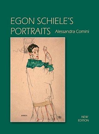 Egon Schiele's Portraits, New Edition