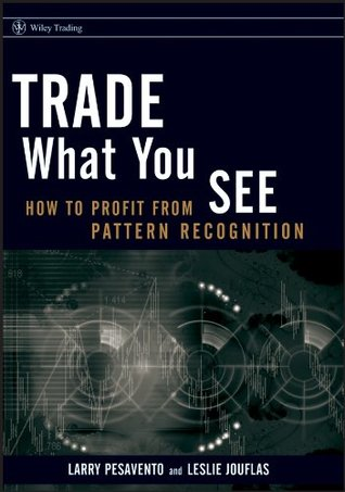 Trade What You See: How To Profit from Pattern Recognition (Wiley Trading Book 302)