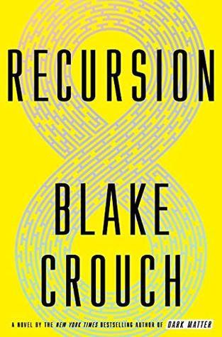 Recursion (Thorndike Press Large Print Basic Series)