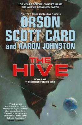 The Hive (The Second Formic War #2)