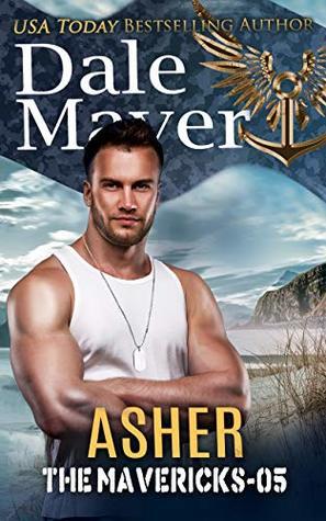 Asher (The Mavericks #5)