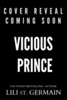 Vicious Prince (Violent Kingdom, #2)