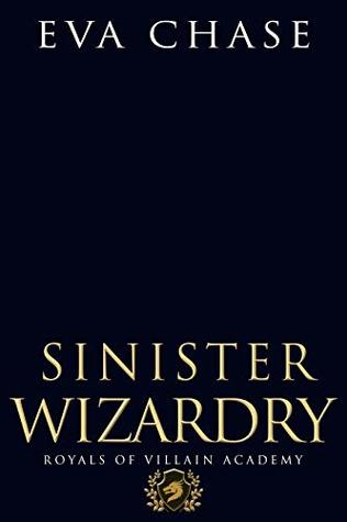 Sinister Wizardry
