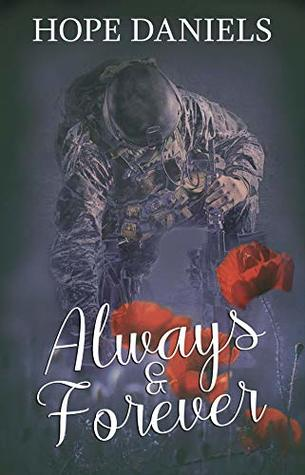 Always and Forever (Echo Rescue, #1)