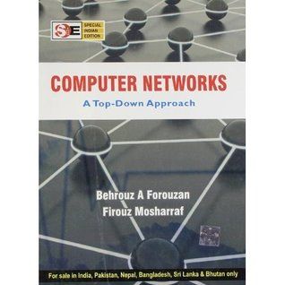 Computer Networks - A Top-Down Approach