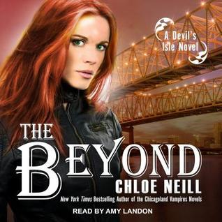 ff76abdc171 The Beyond (Devil's Isle, #4) by Chloe Neill