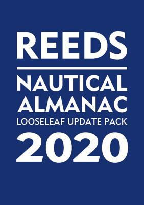 Reeds Nautical Almanac 2020 Update Pack